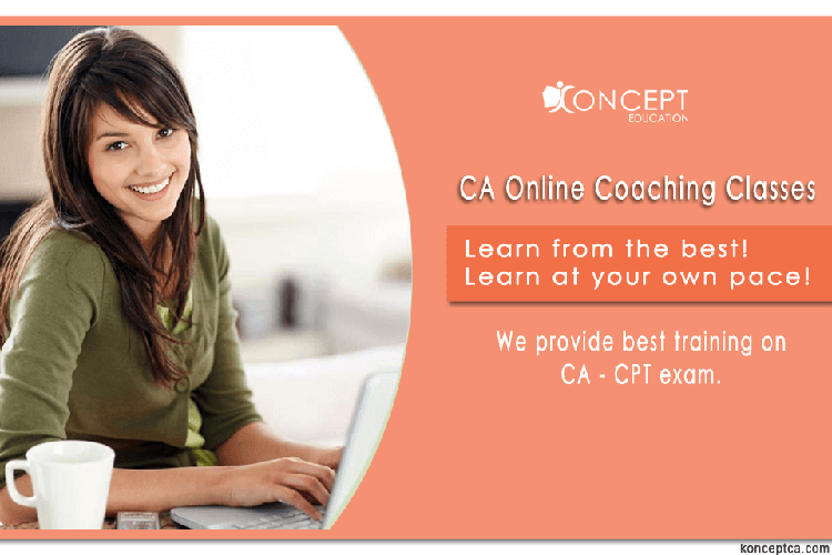 How CA CPT Online Classes Help You in Self Study